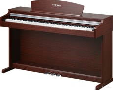Kurzweil M110 Digital Piano Rosewood finish