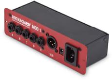 RockBoard MOD 1 All in one Patchbay TS/TRS & XLR