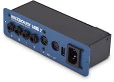 RockBoard MOD 2 All in one Patchbay TS/TRS MIDI & USB