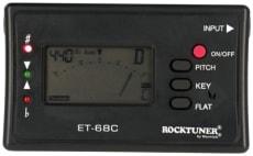 RockTuner T 3 Tuner for Guitar or Bass
