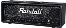 Randall Diavlo 100w Amp Head, 3 channel all tube (12AX7/6L6)