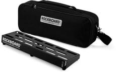 RockBoard DUO 2.1 with Gig Bag  46 x 14,6 cm