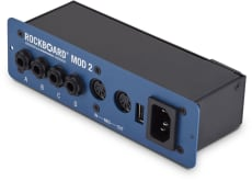RockBoard MOD 2 All in one Patchbay TS/TRS MIDI & USB
