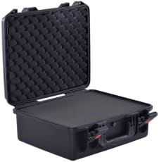 XHL Utility Case 5001 - Inside mm = 388x268x46+110