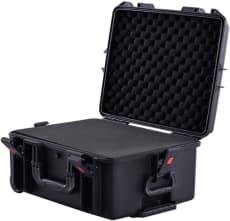 XHL Utility Case med Hjul - Inside mm = Extra Large
