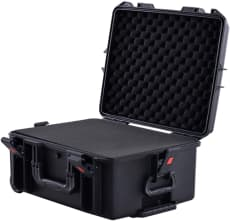 XHL Utility Case 6002A - Inside mm = 490x360x(50+150)