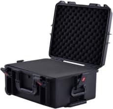 XHL Utility Case 6002A - Inside mm = 490x360x(50+150)