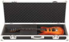 RockCase Flightcase Electric Guitar Black
