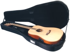 RockCase Premium Line Soft Light Case Acoustic Guitar