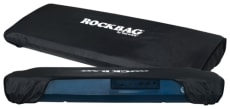 RockBag Keyboard Dustcover 122 x 41 x 13 5 cm