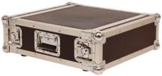 RockCase Professional Flightcase Rack 3U