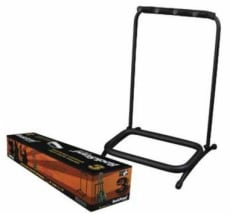 RockStand Multiple Guitar Rack Stand for 3 Electric Guitars / Basses Flat Pack