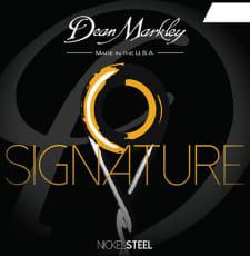 Dean Markley Electric Signature  Light 9-42