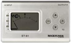 RockTuner T 4 Auto Chromatic Tuner