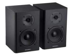 Kurzweil KS-40A Powered Monitor speaker, 1 par