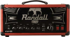 Randall EOD (Element Of Dome) tube amp