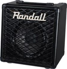 Randall Diavlo 5w 1x10 Combo, single channel all tube (12AX7/6V6)