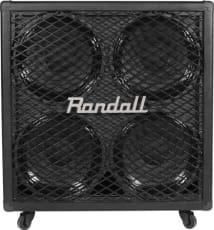 Randall RG Series 4x12 Speaker Cabinet 200w 8 ohm