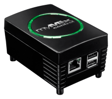 myMix Control network unit with WiFi