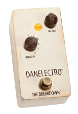 Danelectro The Breakdown Pedal