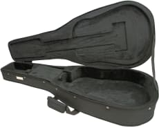 Freerange Superlight Polyfoam Case Western Guitar
