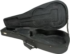 Freerange Superlight Polyfoam Case Classic Guitar