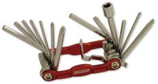 CruzTOOLS Drum Multi-Tool