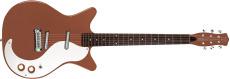Danelectro 59 M NOS Plus Guitar Copper