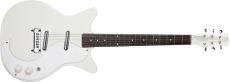 Danelectro 59 M NOS Plus Guitar White