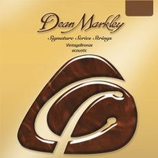 Dean Markley Acoustic  Vintage Bronze Medium Light 12-54