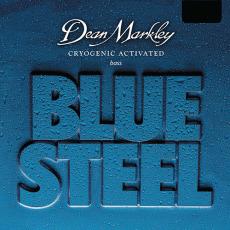 Dean Markley Bass Blue Steel   Medium Light 5-String 45-128