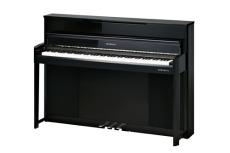Kurzweil CUP1 Digital Piano Ebony Polish