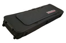 Kurzweil Keyboard bag with wheels 125 x 38 x 12cm