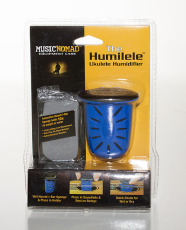 Music Nomad The Humilele - Ukulele Humidifier