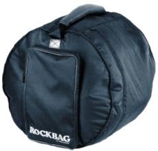 RockBag Deluxe Line Bass Drum Bag 45 5 x 40 5 cm / 18 x 16 in