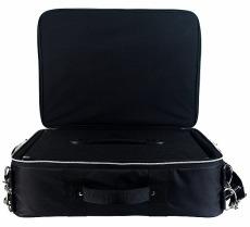 Amp Bag (WA 600) Black 525 x 385 x 145 mm
