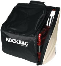 RockBag Deluxe Line Accordion Gigbag for 72 Bass