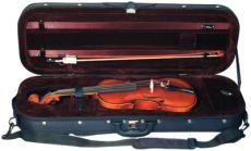Rockbag Precieux Deluxe Line 4/4 Violin Soft Light Case