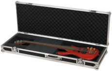 RockCase Flightcase Electric Bass black