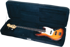 RockCase Premium Line Soft Light Case Electric Bass