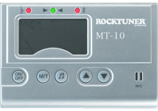 RockTuner MT 10 Metronome Tuner