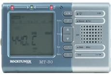 RockTuner MT 30 Metronome Tuner
