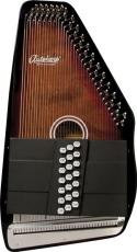 Oscar Schmidt Auto Harp 21 Chord Classic Tobacco Sbst