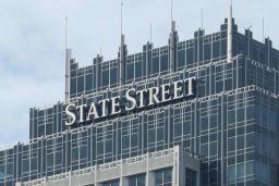 State Street Corp