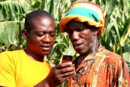 Digital technology in Africa