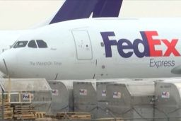 FedEx Indianapolis