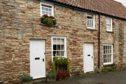 Old UK house