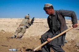 Afghanistan people
