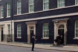 Downing Street 10