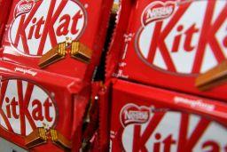 Nestlé Q1 total sales